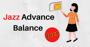 Jazz Advance Balance Code