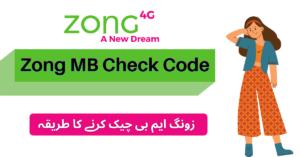 Zong MB Check Code